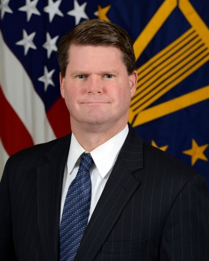 Randall Schriver, Assistant Secretary of Defense for Indo-Pacific Security Affairs, is seen in an official U.S. Defense Department photo. (Source - Defense.gov)