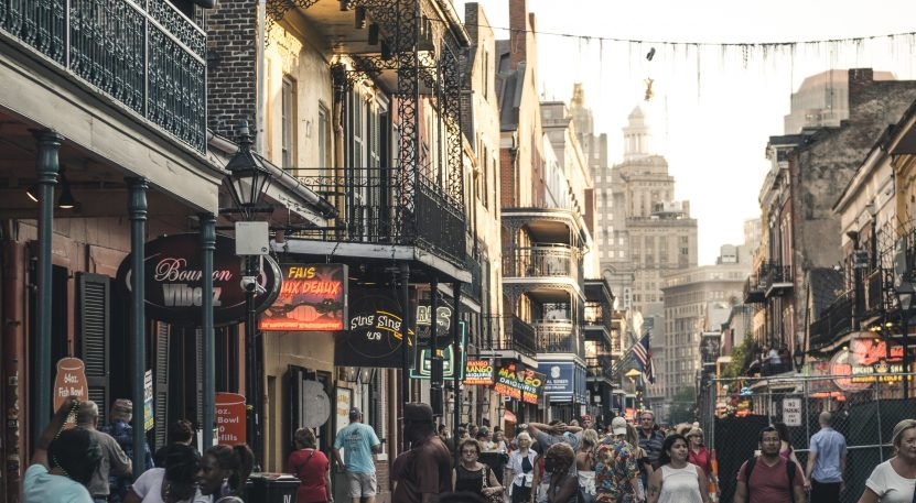 21 Things to Do in the New Orleans French Quarter- Ohlade.com