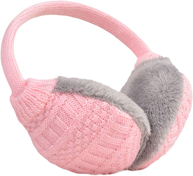 Warm Ear Muffs- Valentines Day Gifts