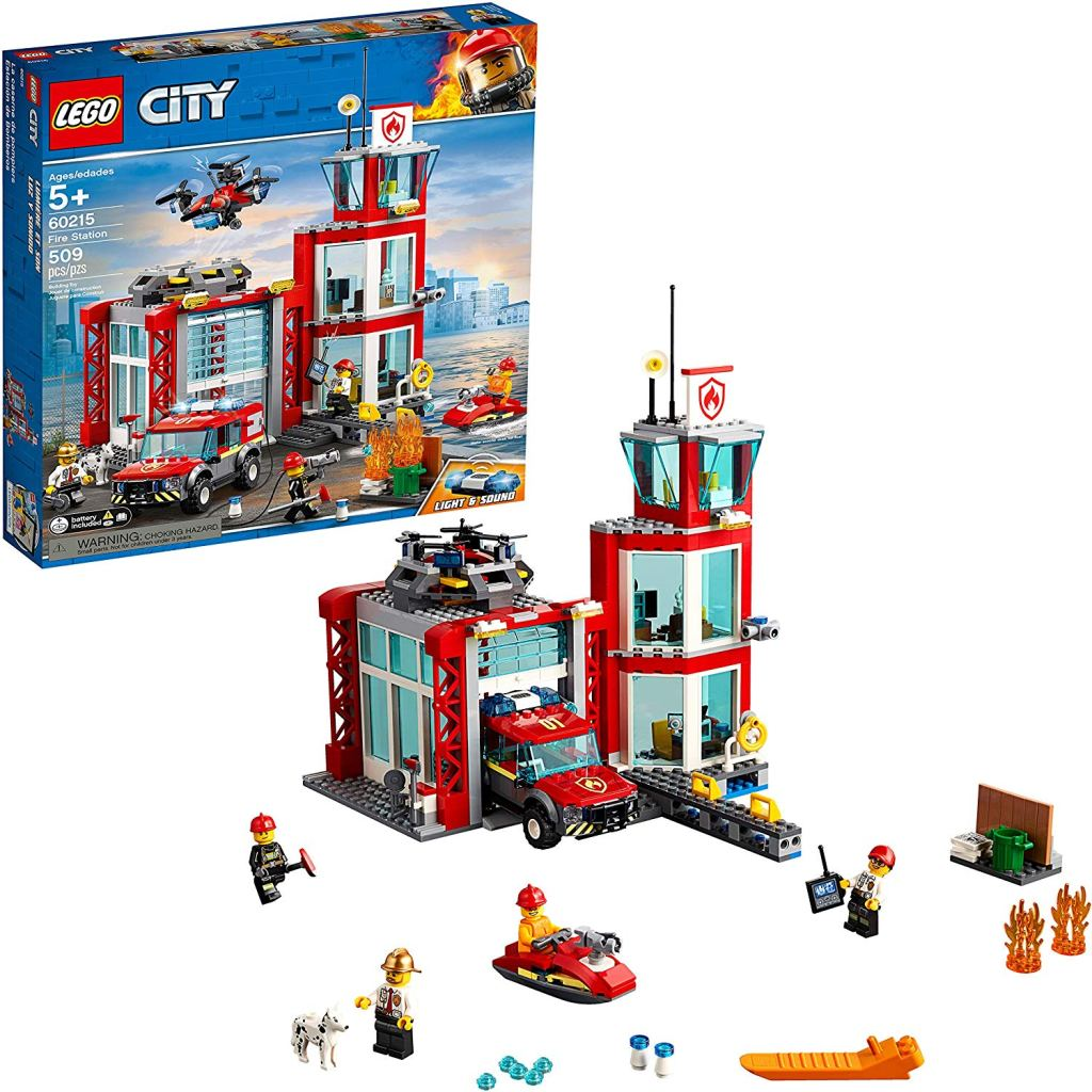 Lego gift ideas for kids on Valentines day