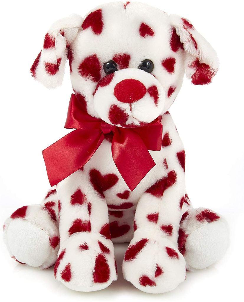 Valentines Teddy Bear for Kids