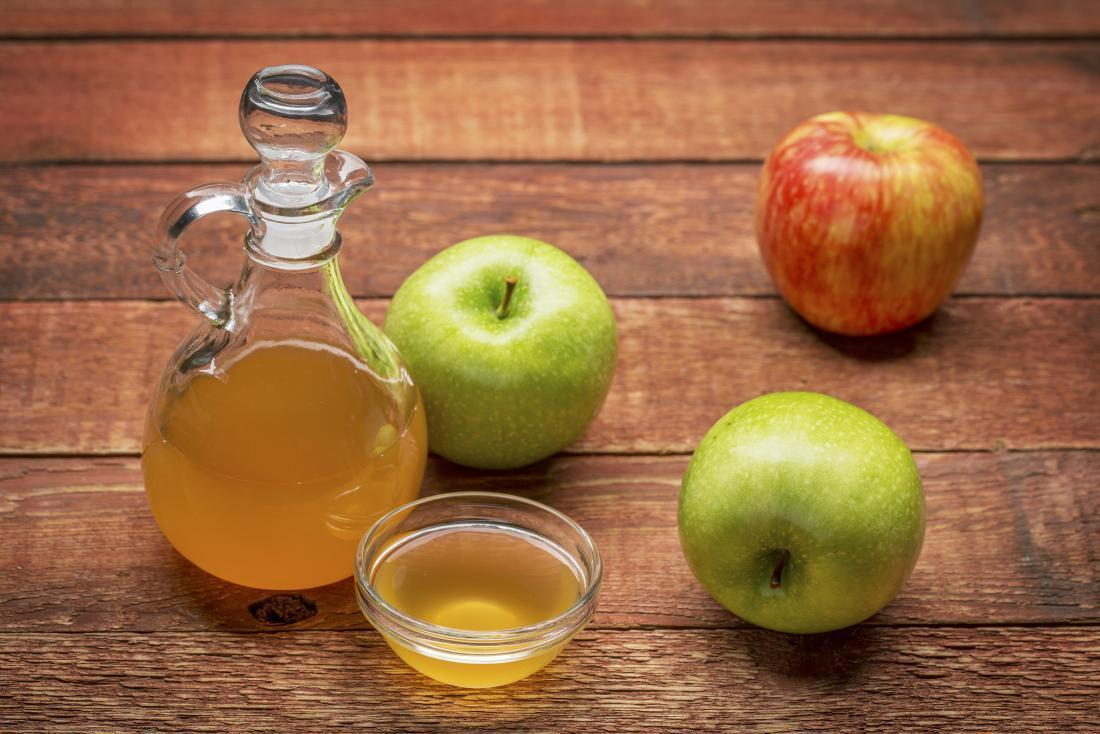 Vinegar Home Remedies for Oily Skin