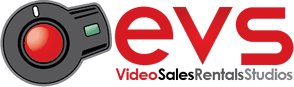 EVs Video Sales Rentals Studios, Glendale
