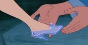cendrillon-et-chaussure