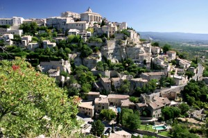 French Village Gordes