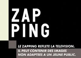 learn french culture: le Zapping