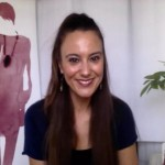 Soraya Garré's French learning Video blog