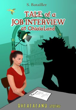 Tale_of_a-job-interview-stephanie-batailler-cover