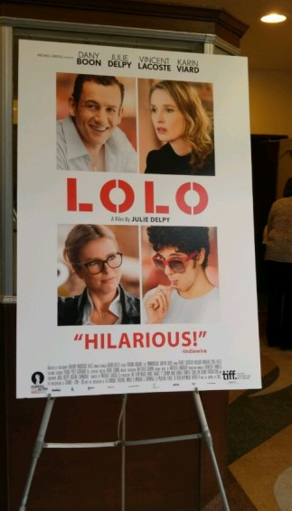 Advanced screening Lolo_California