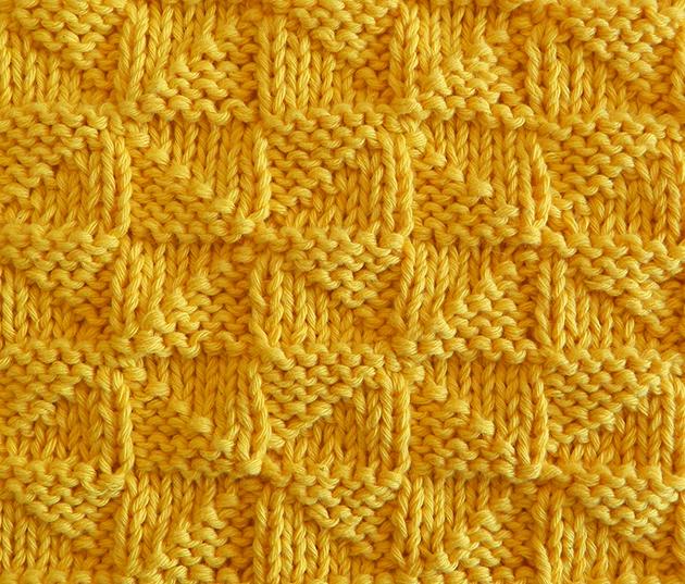 windmill stitch pattern free dishcloth knitting pattern afghan block knitting pattern
