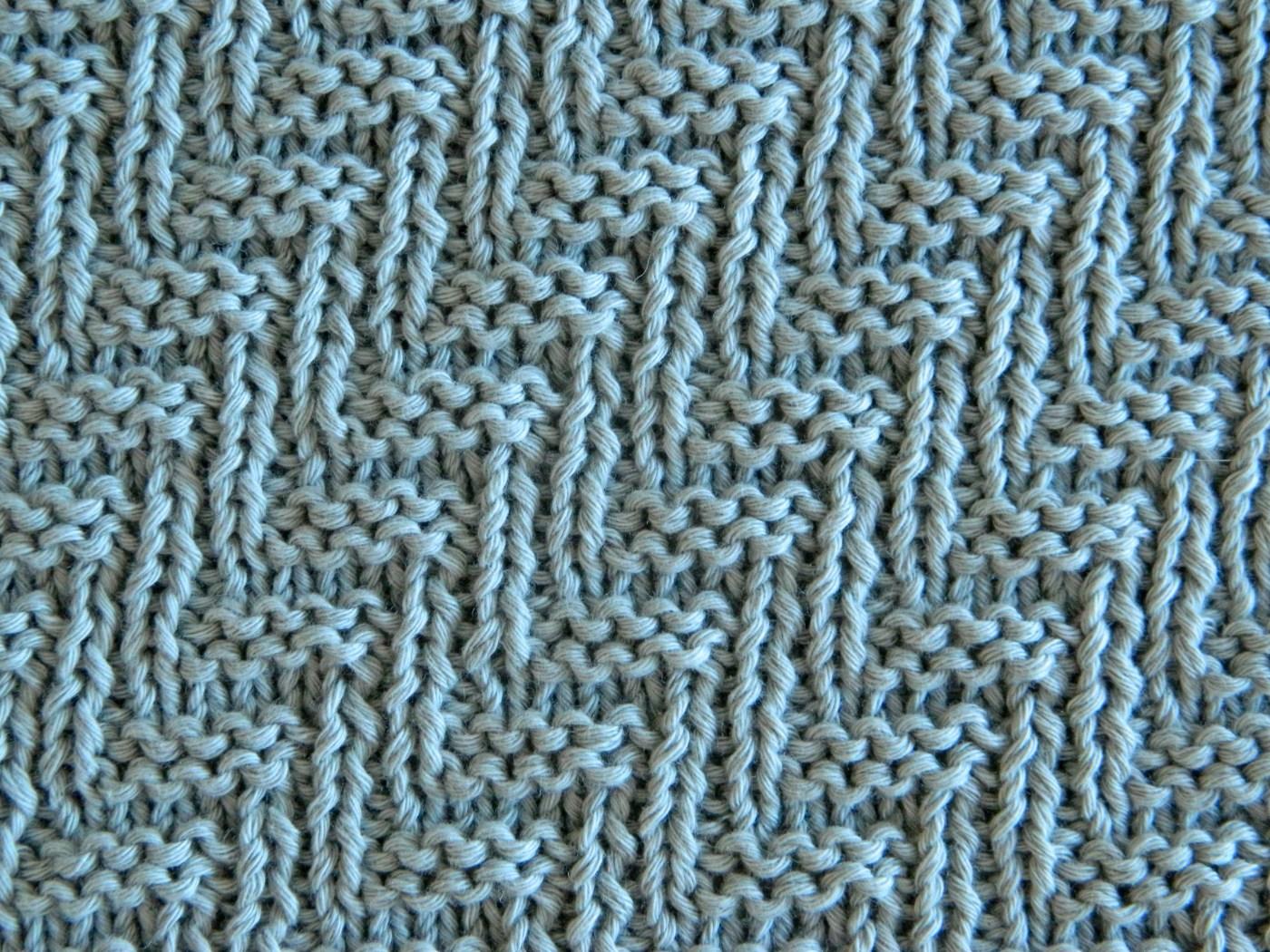 STAIRS knitting pattern STAIRS stitch pattern ohlalana