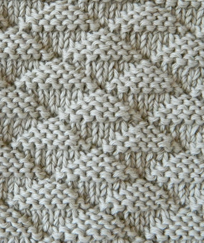 triangles stitch knitting pattern triangles knitting