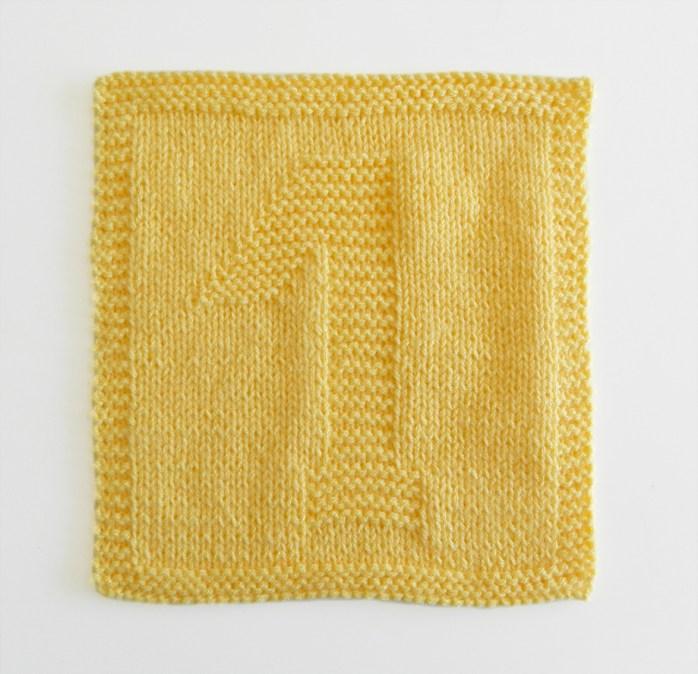 1 dishcloth pattern numbers dishcloth knitting pattern ohlalana 1 knitting pattern