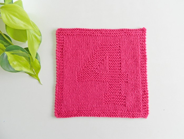 4 dishcloth pattern numbers dishcloth knitting pattern ohlalana 4 knitting pattern