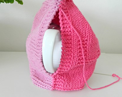 TEA COSY tutorial, how to make a teapot cosy, tea cosy, ohlalana