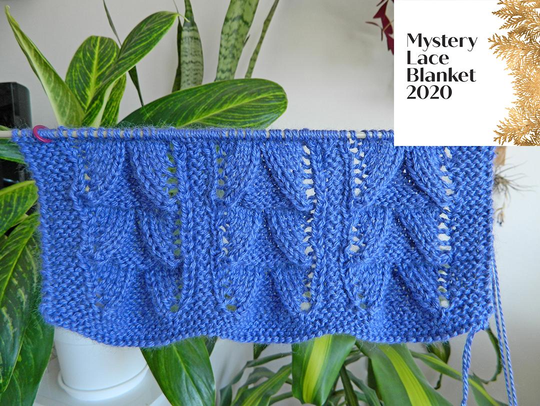 LACE N°5 pattern, lace dishcloth, lace knitting pattern, lace free pattern