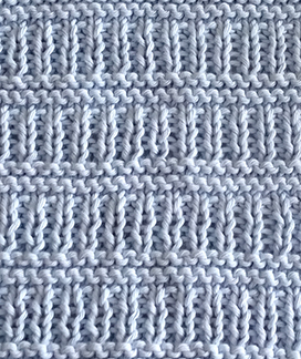 FREE dishcloth knitting patterns, BEGINNER pattern, beginner dishcloth, only knits and purls, ohlalana