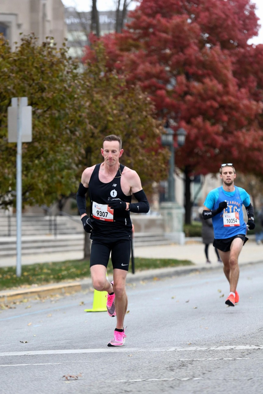 Indy Monumental Half 2019 - Cropped