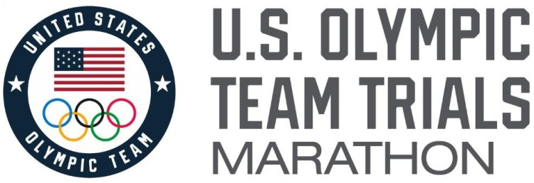 US Olympic Trials Logo