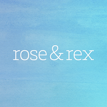 Rose and Rex