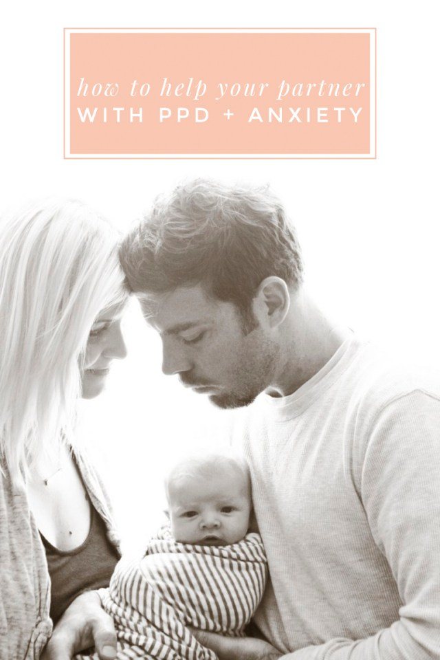 Postpartum depression and anxiety is so misunderstood and so much more common than you realize. A must read for every woman suffering and every partner of a woman suffering -- ways to support her in healing and recovery and what to look for. Something every couple should read before they have a baby!