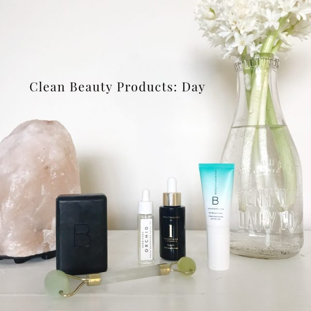 My Journey To Clean Up My Beauty Routine: Clean Beauty Skincare Favorites
