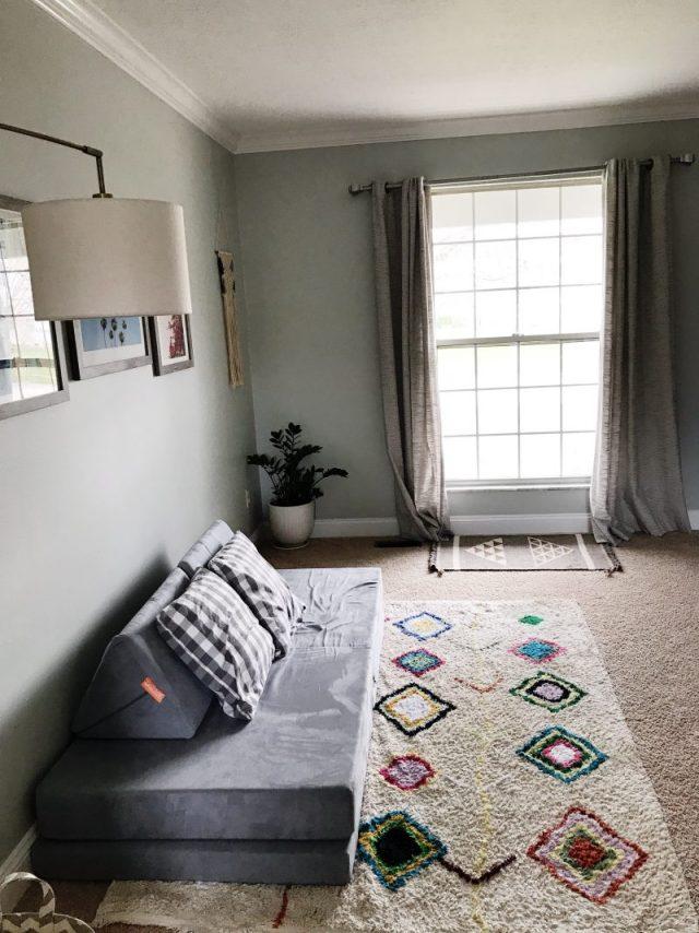 A Nugget Comfort Update + FAQs | ohlovelyday.com