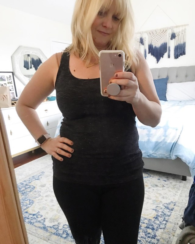 How I finally changed my body with the Faster Way to Fat Loss ; FWTFL before and after photos