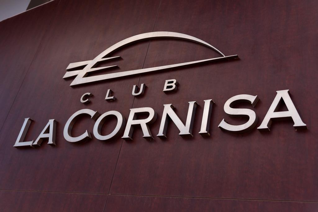Club La Cornisa