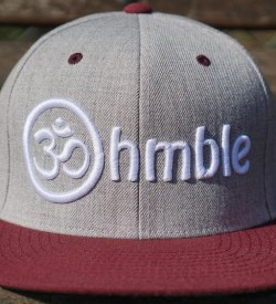 6bc16e97 Ohmble Dark Grey Distressed Dad Cap – ohmble