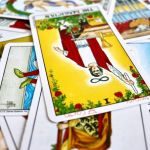 How to Connect with A New Tarot Deck