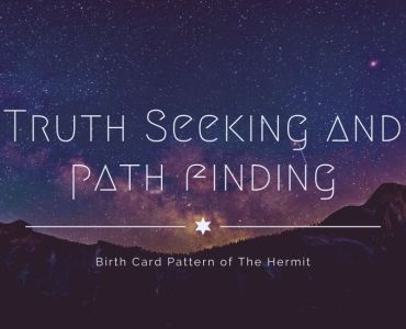 the hermit pattern