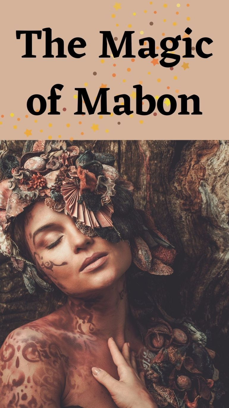 Everything You Need to Know About Mabon