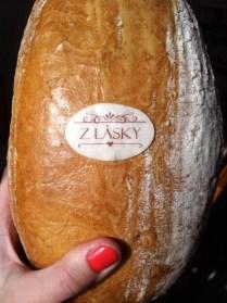 Chleba z lásky
