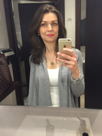 Jedno selfie :-)))