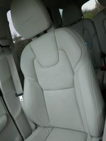 Pohodlné sedačky