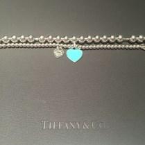 Return to Tiffany