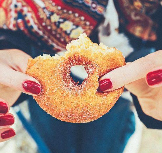 Un donut