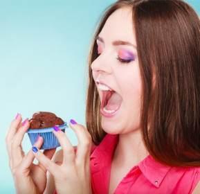 Addict au cupcakes