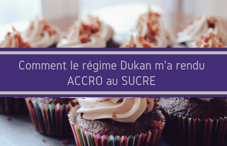 Régime restrictif et dépendance au sucre