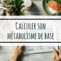 Calculer son métabolisme de base