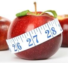 Pomme et calories