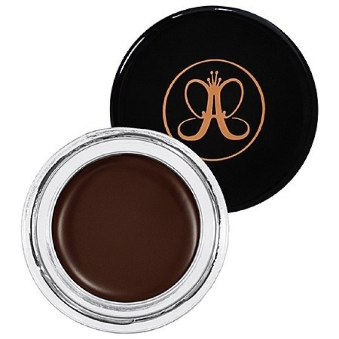Anastasia Beverly Hills | Dipbrow™ Pomade in Ebony | $18