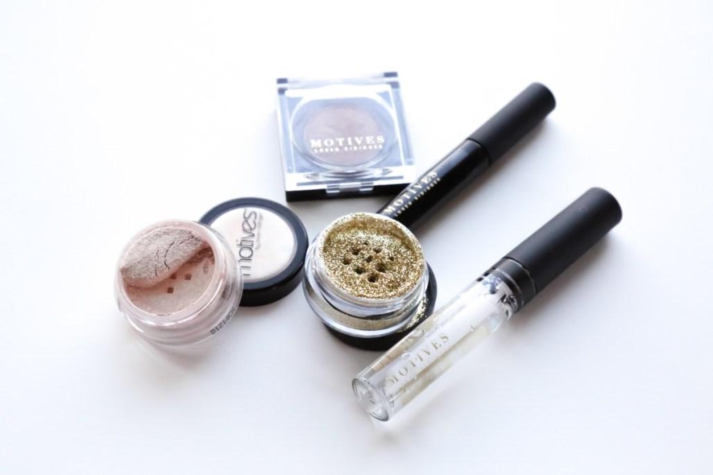Motives Cosmetics + Bon Bon ♥