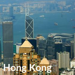 Chatbot agency Hong Kong