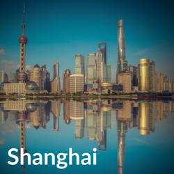 Chatbot agency Shanghai China