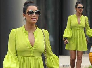 deslize look kim kardashian blog de moda