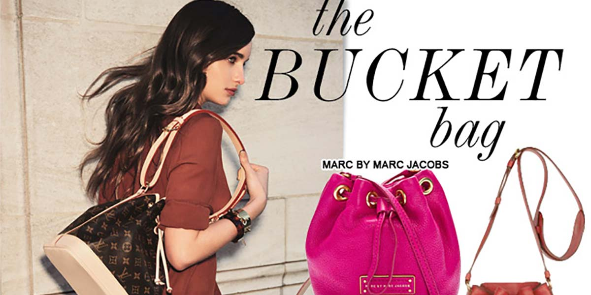 Bolsa saco onde comprar bucket bag dicas como usar blog de moda Oh My Closet!