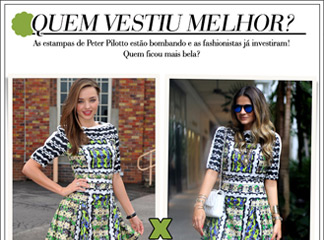 estampas peter pilotto thassia naves miranda kerr blog de moda oh my closet quem vestiu melhor