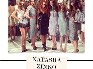 lfw london fashion week desfiles blog de moda natasha zinko looks oh my closet londres semana de moda